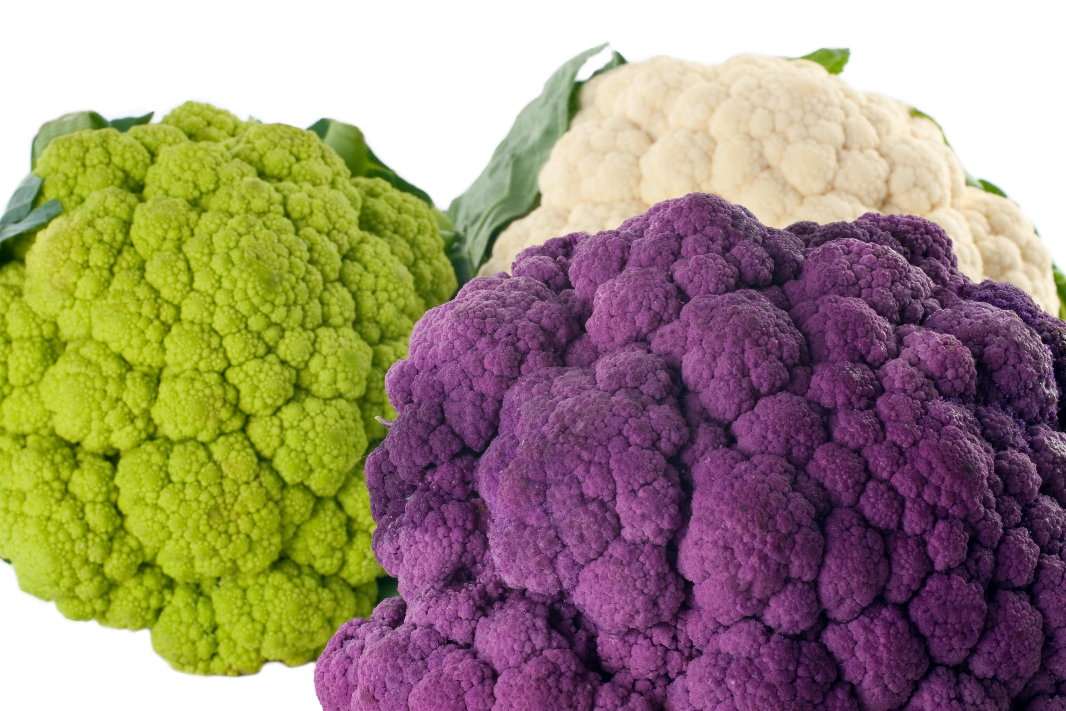 Как выбрать цветная капуста